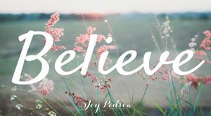 باور به خداوند