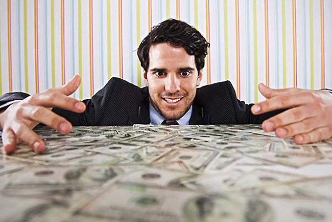 مشاور املاک میلیونر