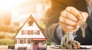 خرید خانه با وام اوراق ممتاز
