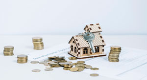 نحوه پرداخت پول خرید خانه
