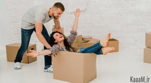 راهنمای خرید خانه