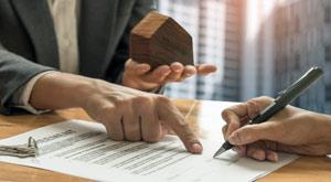 نکات قرارداد مبایعه نامه