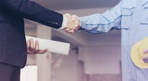 نحوه تنظیم قرارداد مشارکت در ساخت