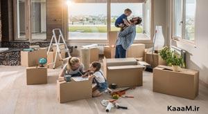 راهنمای اجاره خانه