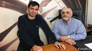 نحوه « نگارش قرارداد فروش و اجاره » در گفتگو با جناب آقای شریفی
