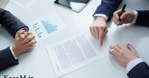 قرارداد و مبایعه نامه چیست و ارزش حقوقی آن چقدر است؟