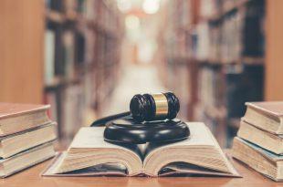 اصطلاحات مهم حقوقی