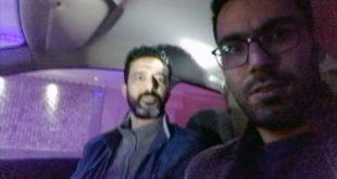 فارسی و کامرانپور املاک